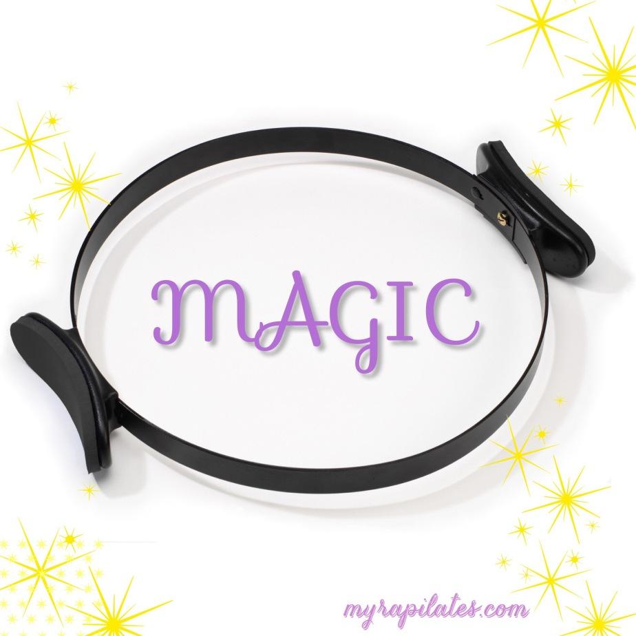 A Mágica do Círculo – Por MyraHirano