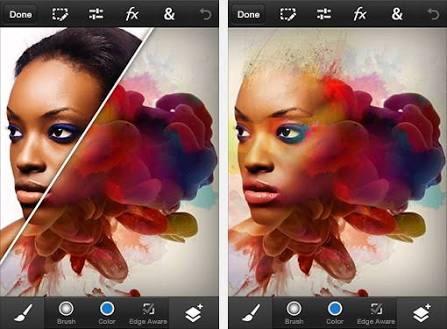 Photoshop App! – Por Myra Hirano